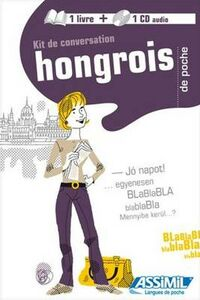 Hongrois. Con CD Audio