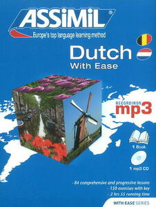 Dutch with ease. Con CD Audio formato MP3
