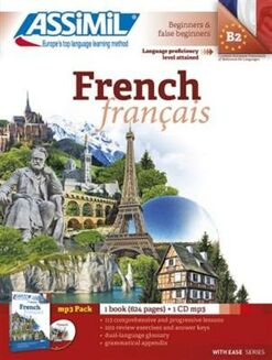 French. Con CD Audio formato MP3
