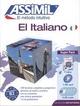 Italiano (El). Con 4 CD Audio. Con CD Audio formato MP3