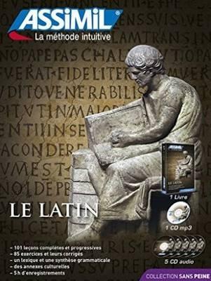 Le latin. Con 5 CD Audio. C...