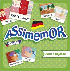Libro Haus und objekte