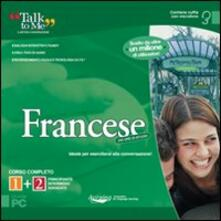 Aboutschuster.de Talk to me 7.0. Francese. Kit 1-2. CD-ROM Image