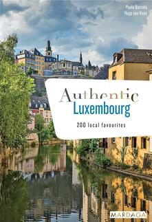 Authentic Luxembourg