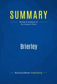 Summary: Brierley
