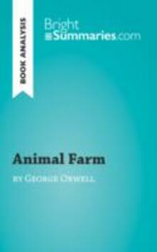 Animal Farm by George Orwell (Reading Guide)