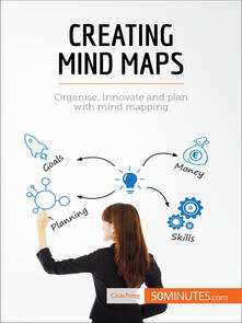 Creating Mind Maps