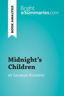 Midnight's Children by Salman Rushdie (Book Analysis)