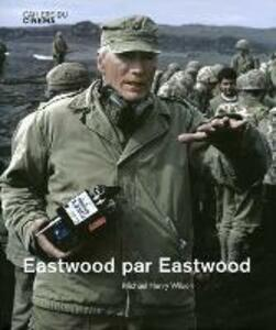 Eastwood on Eastwood - Michael H. Wilson - copertina