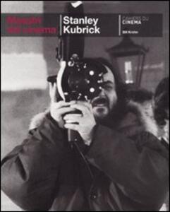Stanley Kubrick - Bill Krohn - copertina