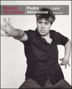 Libro Pedro Almodóvar Thomas Sotinel