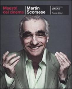 Libro Martin Scorsese Thomas Sotinel