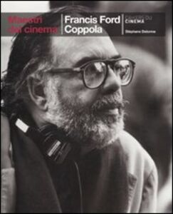 Libro Francis Ford Coppola Stéphane Delorme
