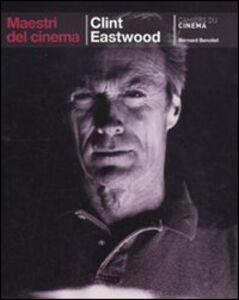 Libro Clint Eastwood Bernard Benoliel