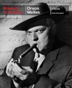 Orson Welles. Ediz. inglese - Paolo Mereghetti - copertina