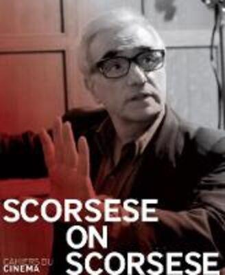 Scorsese on Scorsese. Ediz. inglese