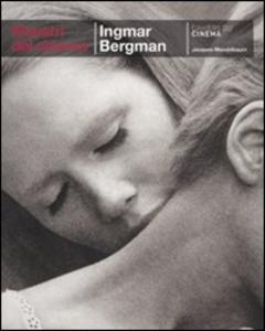 Libro Ingmar Bergman Jacques Mandelbaum