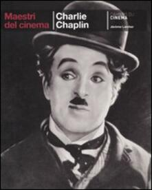 Premioquesti.it Charlie Chaplin Image