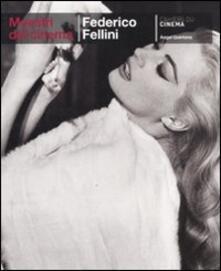 Camfeed.it Federico Fellini Image