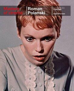 Libro Roman Polanski. Ediz. inglese David Ehrenstein