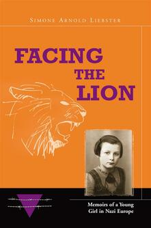 Facing the Lion