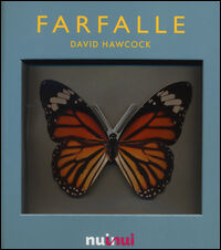 Farfalle. Libro pop-up