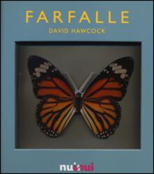 Promoartpalermo.it Farfalle. Libro pop-up Image