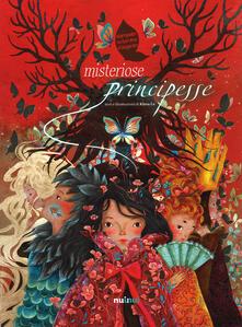 Winniearcher.com Misteriose principesse Image