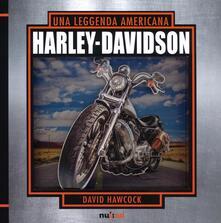 Filippodegasperi.it Harley Davidson. Una leggenda americana. Libro pop-up Image