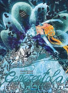 Cenerentola da Charles Perrault - Alberto Bertolazzi,Le Khoa - copertina