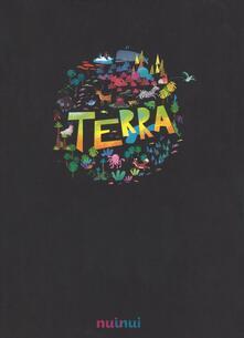 Fondazionesergioperlamusica.it Terra. Ediz. illustrata Image