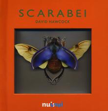 Vastese1902.it Scarabei. Libro pop-up. Ediz. illustrata Image