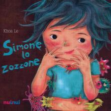 Simone lo zozzone. Ediz. italiana e inglese.pdf