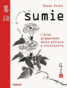 Sumie. Larte giapponese della pittura a inchiostro.pdf