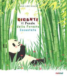 Gigante. Il panda della foresta incantata. Ediz. a colori.pdf