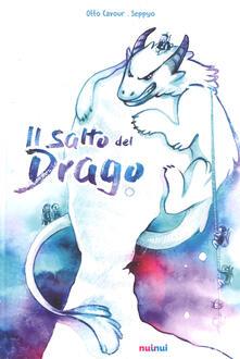 Antondemarirreguera.es Il salto del drago. Ediz. a colori Image