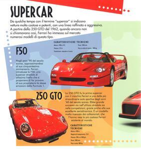 Fantastiche Ferrari di carta. Ediz. a colori - David Hawcock - 4