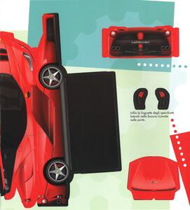 Fantastiche Ferrari di carta. Ediz. a colori - David Hawcock - 5