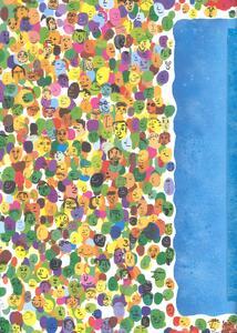 Il muro. Ediz. a colori - Giancarlo Macrì,Carolina Zanotti,Mauro Sacco - 4