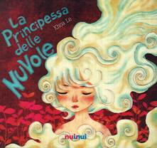 Daddyswing.es La principessa delle nuvole. Ediz. italiana e inglese Image