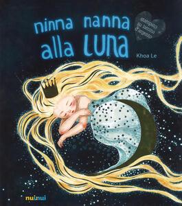 Ninna nanna alla luna - Le Khoa - copertina