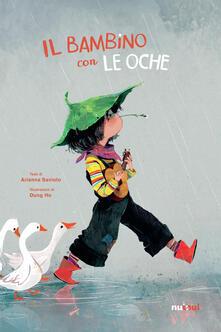 Il bambino con le oche. Ediz. a colori.pdf