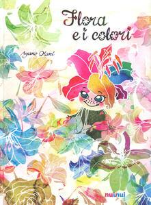 Radiospeed.it Flora e i colori. Ediz. a colori Image