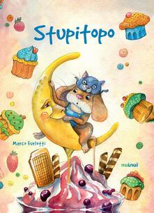 Camfeed.it Stupitopo. Ediz. a colori Image