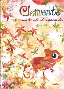 Winniearcher.com Clemente il camaleonte trasparente. Ediz. a colori Image