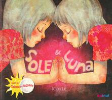 Camfeed.it Sole & Luna. Ediz. italiana e inglese Image