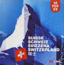 Vastese1902.it Svizzera. Libro pop-up. Ediz. a colori Image
