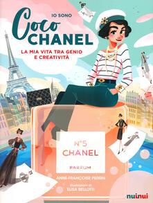 Winniearcher.com Io sono Coco Chanel. La mia vita tra genio e creatività Image