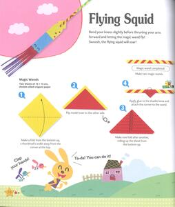 100 paper-folding projects. Ediz. a colori - Kim Young-man - 2