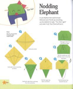100 paper-folding projects. Ediz. a colori - Kim Young-man - 4
